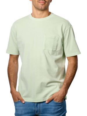 Scotch & Soda Pique T-Shirt Organic Cotton 0514