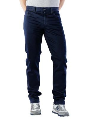 Alberto Pipe Jeans Slim Coloured Luxury navy