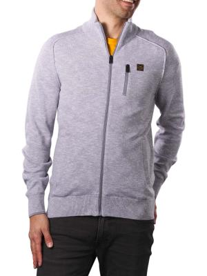 PME Legend Zip Jacket Cotton Knit 921