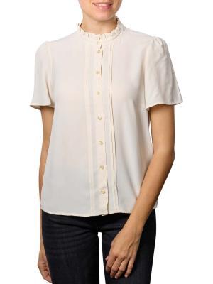 Set Blouse Short Sleeve whitecap/gray
