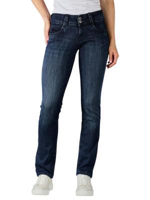 Pepe Jeans Gen Straight Fit blue black wiser