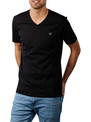 Marc O'Polo T-Shirt Short Sleeve 990 black