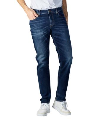 Tommy Jeans Ryan Jeans Straight aspen dark blue