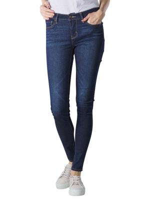 Levi's 710 Jeans Super Skinny wandering mind