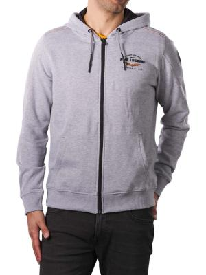 PME Legend Hooded Jacket Brushed 960