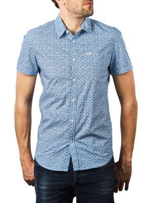 Pepe Jeans Pierce Shirt blue