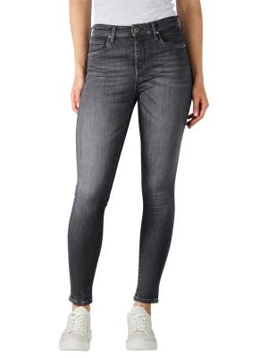 Pepe Jeans Zoe Super Skinny Cropped grey used