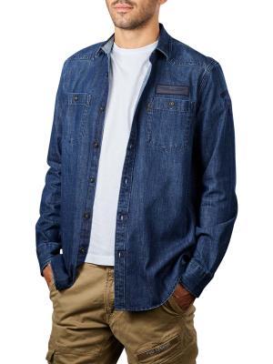 PME Legend Demin Shirt 590