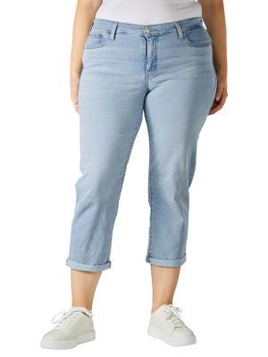 Levi's Boyfriend Jeans Plus Size slate era