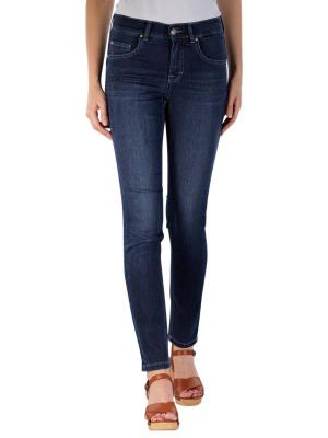 Angels Skinny Jeans night blue used
