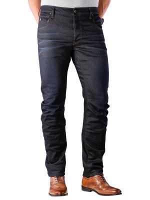 G-Star 3D Slim Jeans visor stretch dk aged