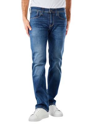 Pepe Jeans Kingston Zip Straight Fit di0