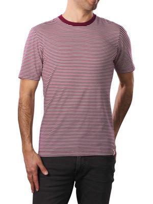 Scotch & Soda Classic T-Shirt Crew Neck 0221