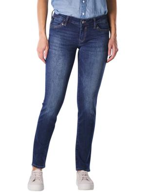 Mavi Lindy Jeans Skinny dark brushed glam