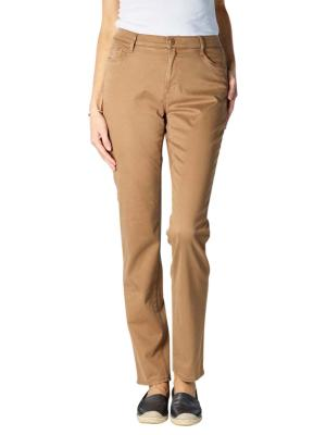 Brax Mary Jeans Slim Fit walnut