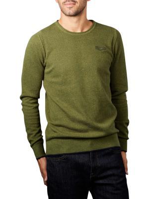 PME Legend R-Neck Pullover Cotton 6381