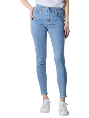 Levi's 720 Jeans High Rise Super Skinny ontario noise