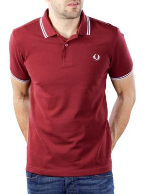 Fred Perry Polo Pique Shirt 122