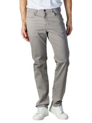 Wrangler Arizona Stretch Jeans Straight shale grey