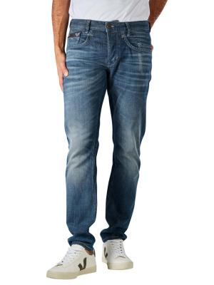 PME Legend Commander Jeans Relaxed Fit blue tinted denim