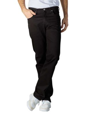 Wrangler Arizona Stretch Jeans Straight black