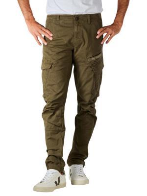 PME Legend Cargo Pant Stretch Twill 6416
