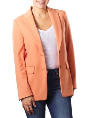 Set Blazer coral gold