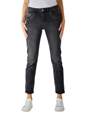 Mos Mosh Bradford Jeans Skinny Fit grey wash