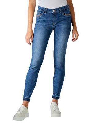 Mos Mosh Sumner Wood Jeans Slim Fit blue