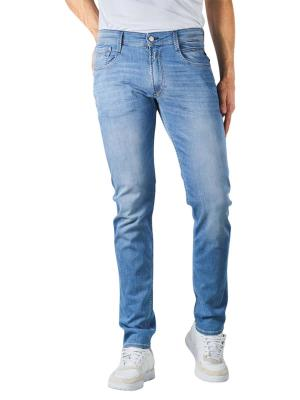 Replay Anbass Jeans slim white