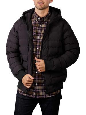 Scotch & Soda Waterrepellent Puffer Jacket dark