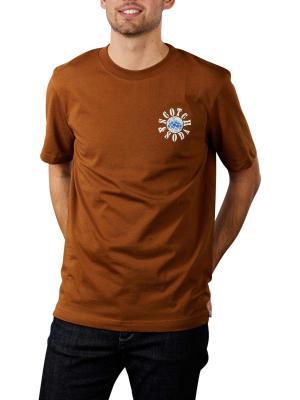 Scotch & Soda Graphic Logo T-Shirt blood
