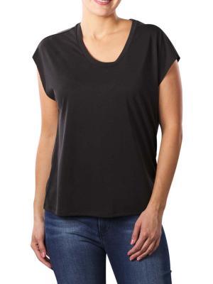 Set T-Shirt Shortsleeve black