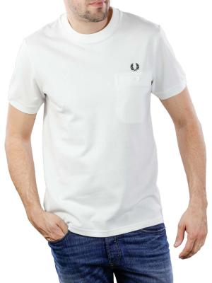 Fred Perry T-Shirt M8531 weiss