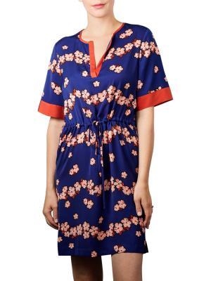 Masion Scotch Printed Dress combo f