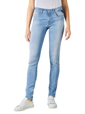Replay New Luz Jeans Skinny XR06 010
