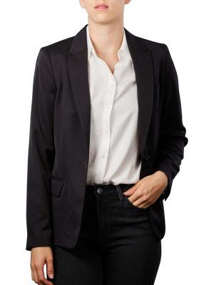 Maison Scotch Classic Tailored Blazer black