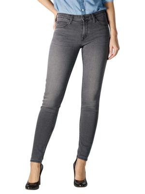 Lee Scarlett Jeans Skinny Stretch  raven grey
