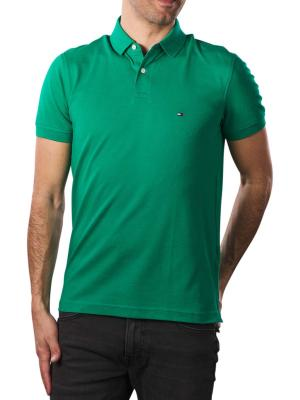 Tommy Hilfiger 1985 Regular Polo courtside green