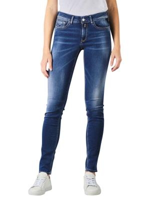 Replay New Luz Jeans Skinny XR04 009