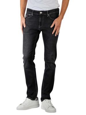 Tommy Jeans Scanton Jeans Slim Fit denim black