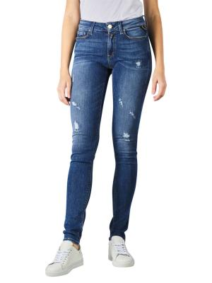 Replay New Luz Jeans Skinny 817R 009