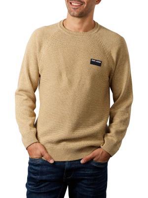 Pepe Jeans Edward Sweater Crew Neck beige