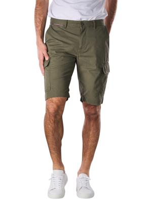 Tommy Hilfiger John Cargo Short army green