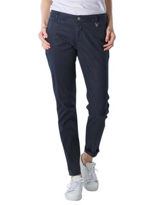 Mos Mosh Perry Sweat Chino navy