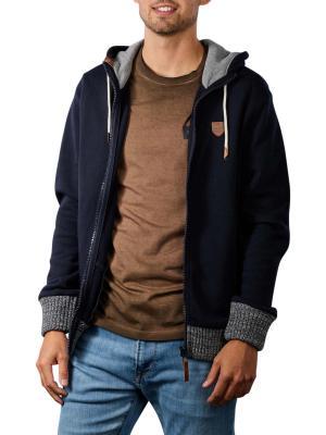 Pepe Jeans Jonny Hoodie Jacket dulwich