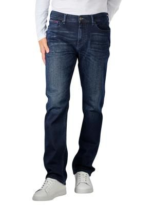 Tommy Jeans Ryan Jeans Straight Fit denim dark