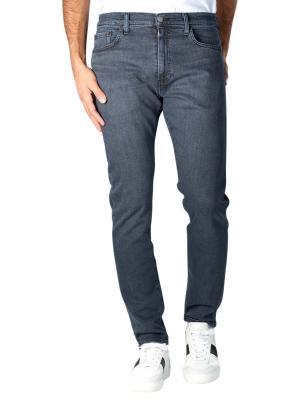 Levi's 512 Jeans Slim Taper Fit richemond blue black