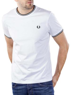 Fred Perry Twin Tipped T-Shirt 100