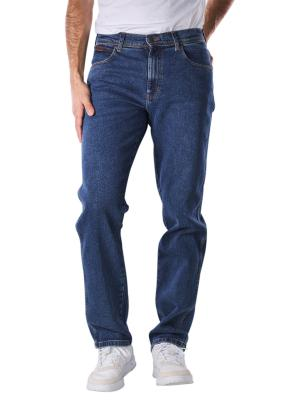Wrangler Texas Stretch Jeans blast blue